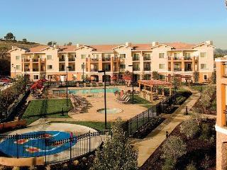 Luxury resoret condo - Napa vacation rentals