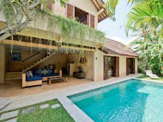 Rumi 3, Luxury 3 BR Villa, Seminyak-SPECIAL OFFER - Seminyak vacation rentals