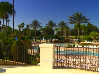 Orange Lake Resort - Next Door to Disney World - Four Corners vacation rentals