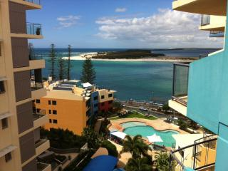 8th Floor Views with Exotic Charm - Sunshine Coast vacation rentals