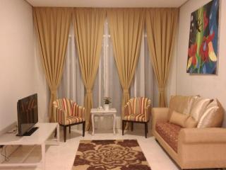 Cozy, Luxury, Convenient at Soho@KLCC - Kuala Lumpur vacation rentals