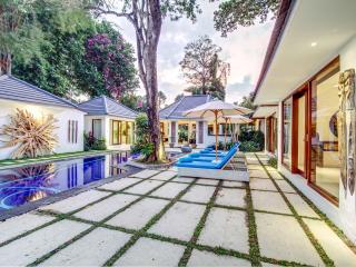 15 are Luxurious Private Villa with Wide Garden - Kerobokan vacation rentals