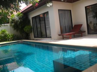 Romantic.. 1 Bedroom Pool Villa - Pattaya vacation rentals