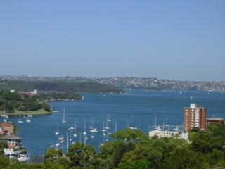 ALF49 - Huge 2 Bedroom Apartment with Great Views! - Sydney vacation rentals