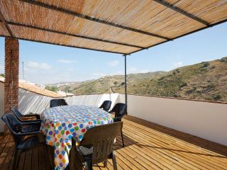 Casa Dimitri - authentiek Spanje beleven in El Borge - El Borge vacation rentals