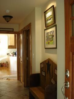 Stunning New Construction All SeasonLakefront Home - Valatie vacation rentals