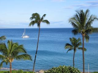 Kahana WMaui 2 BR/2 BA Oceanview $195 Til Oct 31st - Lahaina vacation rentals