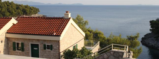 SMILJE apartment, relaxation for body and soul - Blato vacation rentals