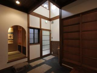 Location! Beautiful Kyoto house in HIstoric GION - Kyoto vacation rentals