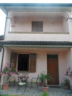 Charming Ravenna vacation Villa with Dishwasher - Ravenna vacation rentals