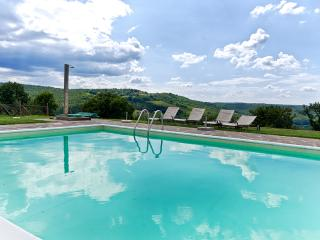Sangiovese country house with pool in Chianti area - Tavarnelle Val di Pesa vacation rentals