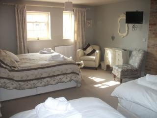 Beetroot Barn - Leicestershire vacation rentals