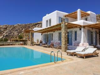 Cynthia Blue Villa - Beautiful Villa with pool - Mykonos vacation rentals