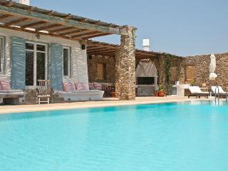 Blue Villas | Cynthia Blue | Traditional Beauty - Elia Beach vacation rentals