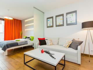 Charming Condo with Internet Access and Satellite Or Cable TV - Wroclaw vacation rentals