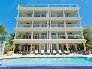 Sea Breeze, a luxury SMB beachfront condo - Grand Cayman vacation rentals