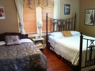 Steve & Katie Riley Guest House - Breaux Bridge vacation rentals