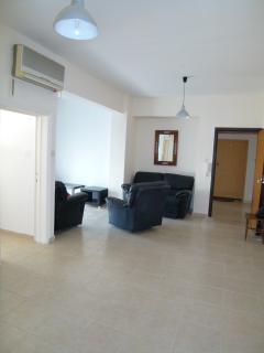 Cozy 2 bedroom Limassol Condo with Internet Access - Limassol vacation rentals