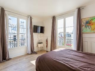 Nice Condo with Internet Access and Short Breaks Allowed - Paris vacation rentals