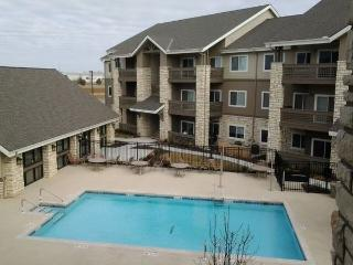 Romantic 1 bedroom House in Wichita with Deck - Wichita vacation rentals