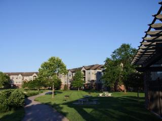 Nice House with Deck and Internet Access - Omaha vacation rentals
