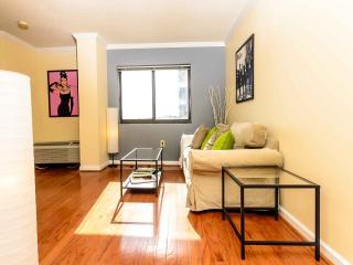 Luxury Modern 1 BDR Condo, Atlanta - Atlanta vacation rentals