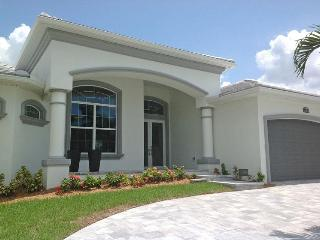3 bedroom Villa with Deck in Cape Coral - Cape Coral vacation rentals