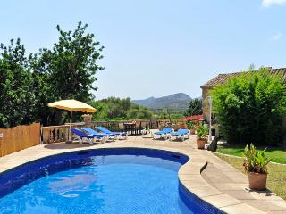 CAN SEGUI ( great 25% discount  in A pril for late bookings !!! ) - Port de Pollenca vacation rentals