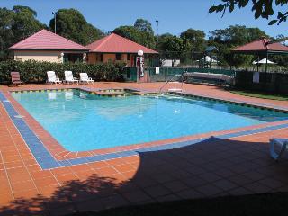 Villa 125 'Horizons' 5 Horizons Drive - Salamander Bay vacation rentals