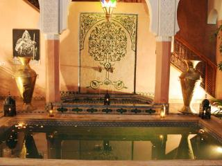 Perfect Bed and Breakfast with Internet Access and Balcony - Marrakech vacation rentals