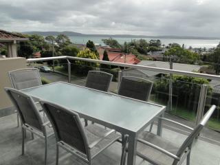 2 'Aqua Views' 15 Kanangra Avenue - Corlette vacation rentals