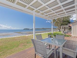 'Beached Inn' 93 Foreshore Drive - Salamander Bay vacation rentals