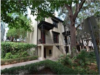 Eliza Ann Jewett 1850's Townhome on Jones SVR00058 - Savannah vacation rentals