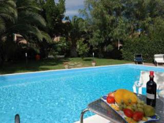 Villa Il Casale con piscina - Erice vacation rentals