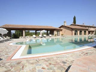 Villa Etrusca - Montaione vacation rentals