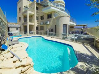 Exclusive Apartment n/ beach with private Pool 3 - Ashkelon vacation rentals