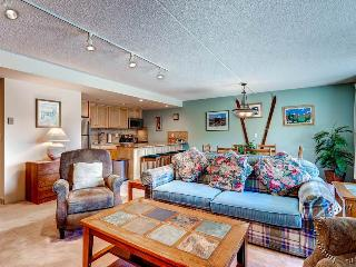 Trails End Condos 511 by Ski Country Resorts - Breckenridge vacation rentals
