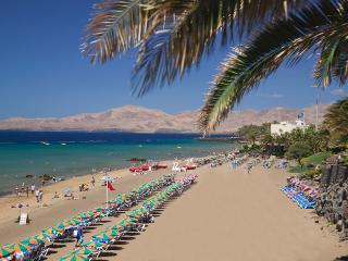 Marina - Lanzarote vacation rentals