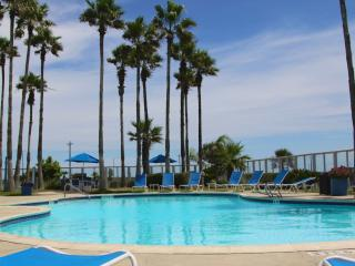 Beautiful Condo One Block from the Beach - Corpus Christi vacation rentals