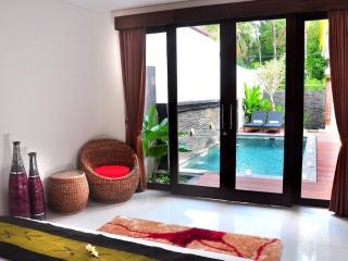 Ubud Beautiful 2 bedrooms villa with private pool - Ubud vacation rentals