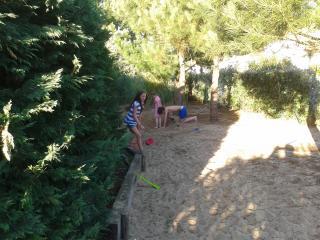 Le Pavot, Beach Villa & Pool - La Tranche sur Mer vacation rentals