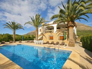 Entre Naranjos 12 - Costa Blanca vacation rentals