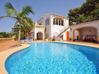 Casa Que Sera - Javea vacation rentals