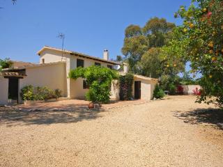 Villa Pinella - Denia vacation rentals