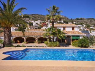 Casa Puri 12 - Costa Blanca vacation rentals
