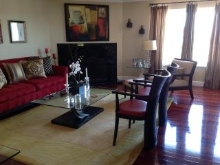 CHARMING AND SPACIOUS WITH SAN FRANCISCO VIEWS! - Daly City vacation rentals