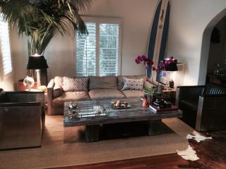 Beverly Hills Luxury Designer Rental 2 Bedrooms - Los Angeles County vacation rentals