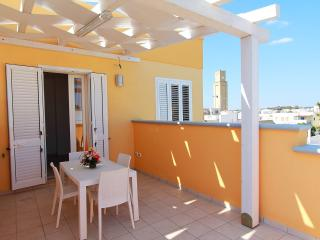 Nice Condo with Internet Access and A/C - Torre San Giovanni vacation rentals