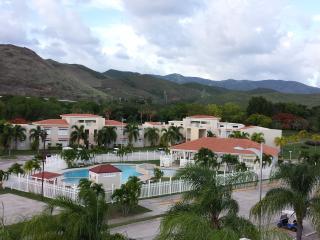 Peaceful Scenic Golf Resort Villa, Caribbean Sea - Guayama vacation rentals