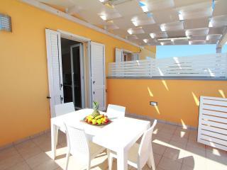 1 bedroom Penthouse with Internet Access in Torre San Giovanni - Torre San Giovanni vacation rentals